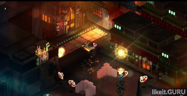 Free download Transistor torrent