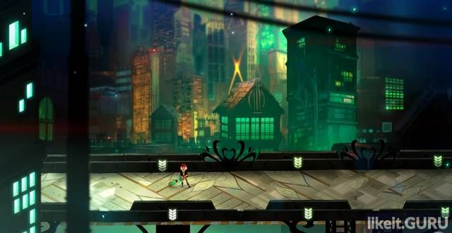 Download Transistor torrent pc for free