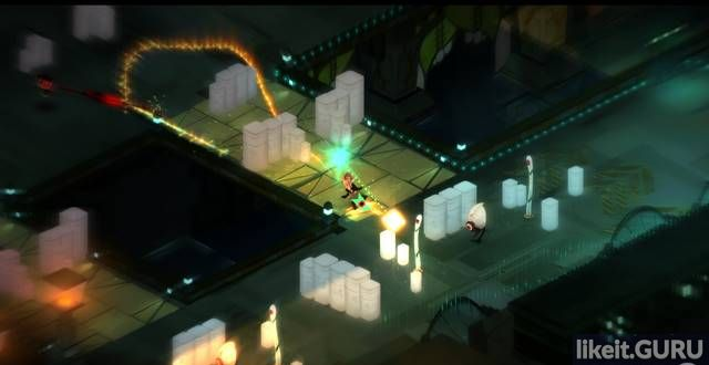 Transistor Action Games, RPG download torrent