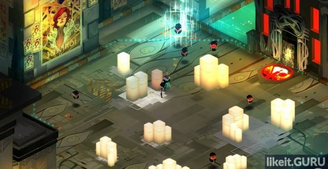 Download game Transistor for free