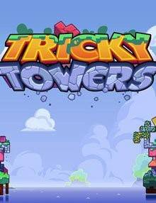 Tricky Towers Download Full Game Torrent (64.77 Mb)