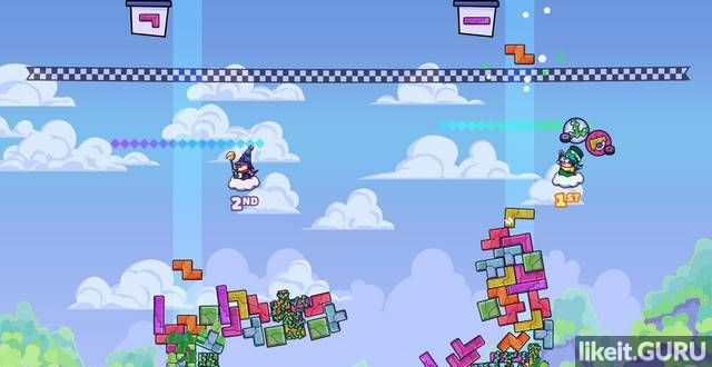 Free Tricky Towers game torrent