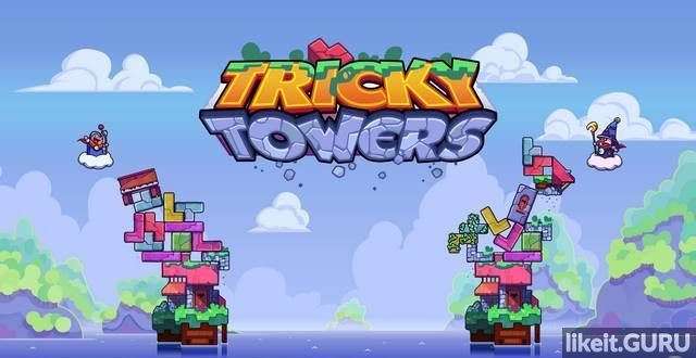 Tricky Towers Arcade download torrent