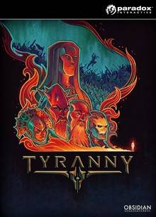 Tyranny game, download, torrent Tyranny