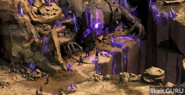 RPG, Adventure 2016 Tyranny torrent game full