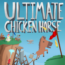 Download Ultimate Chicken Horse Game Free Torrent (1.06 Gb)