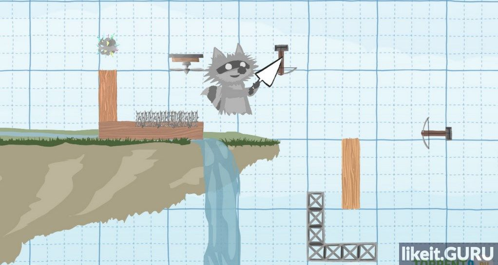 Ultimate Chicken Horse game torrent download
