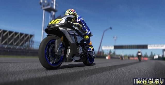 Valentino Rossi The Game Racing download torrent