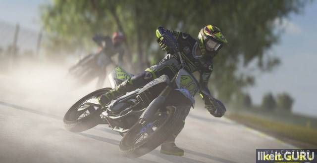 Valentino Rossi The Game download torrent