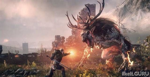 Free The Witcher 3 Wild Hunt + Blood and Wine game torrent