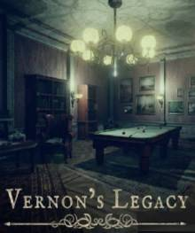 Adventure 2016 Vernon's Legacy torrent game full