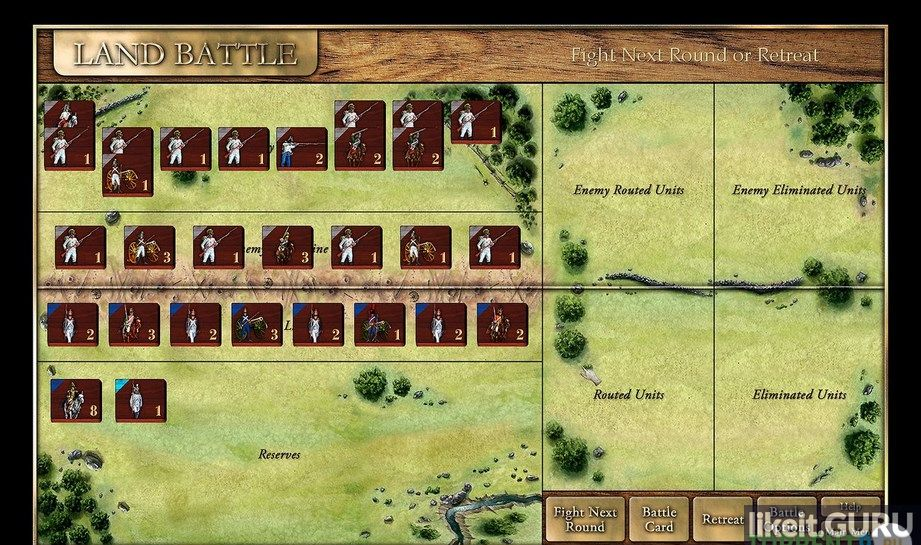 Strategy 2016 Victory and Glory Napoleon torrent game full