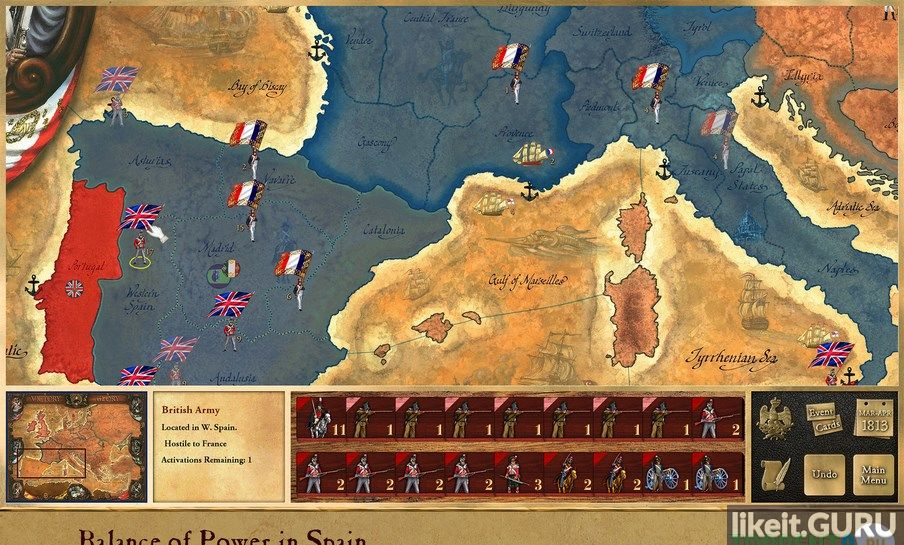 Download game Victory and Glory Napoleon for free