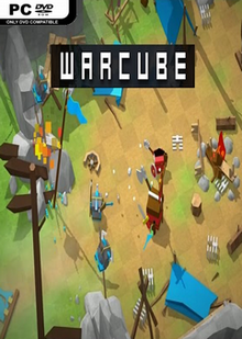 Warcube Download Full Game Torrent (236 Mb)