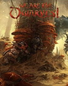 Download We Are The Dwarves Game Free Torrent (10 Gb)