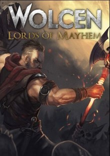 RPG, Adventure, Action Games free Wolcen Lords of Mayhem torrent