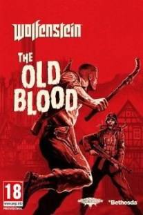 Wolfenstein The Old Blood Download Full Game Torrent (31.85 Gb)