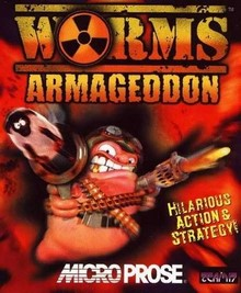 Download Worms Armageddon Full Game Torrent For Free (840 Mb)