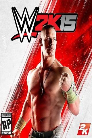WWE 2K15 Fighting download torrent