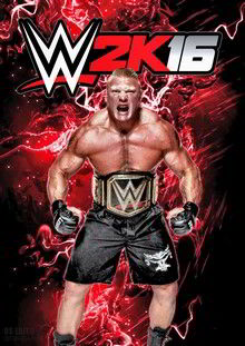 Download Wwe 2k16 Full Game Torrent For Free (25.74 Gb)