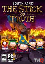 Action Games, Adventure, RPG free South Park Stick of Truth torrent