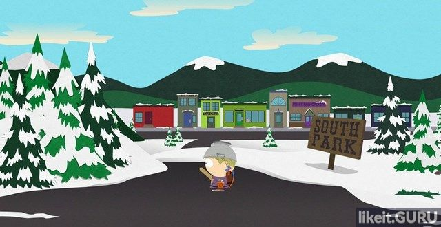 2015 South Park Stick of Truth Action Games, Adventure, RPG download free