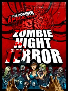 Zombie Night Terror Download Full Game Torrent (488 Mb)