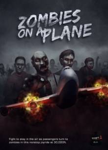 Action Games free Zombies on a Plane torrent