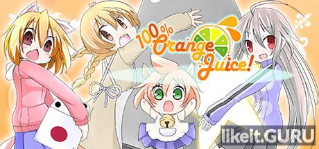 ✅ Download 100% Orange Juice Full Game Torrent | Latest version [2020] Strategy