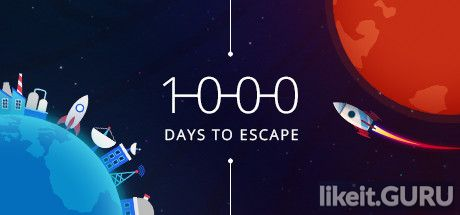 ✅ Download 1000 days to escape Full Game Torrent | Latest version [2020] Arcade