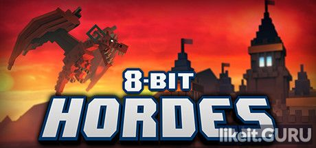 ✔️ Download 8-Bit Hordes Full Game Torrent | Latest version [2020] Strategy