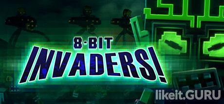 ✅ Download 8-Bit Invaders! Full Game Torrent | Latest version [2020] Strategy