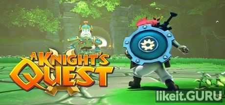 Download full game A Knights Quest via torrent on PC