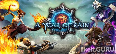 ✅ Download A Year Of Rain Full Game Torrent | Latest version [2020] RPG