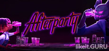 ✅ Download Afterparty Full Game Torrent | Latest version [2020] Adventure