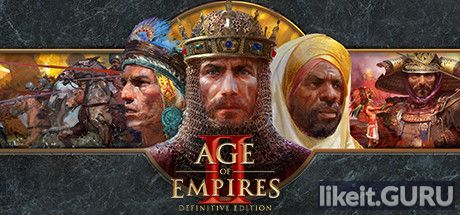 ✅ Download Age of Empires 2 Definitive Edition Full Game Torrent | Latest version [2020] Strategy