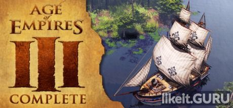 ✅ Download Age of Empires 3 Full Game Torrent | Latest version [2020] Strategy