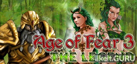 ✅ Download Age of Fear 3: The Legend Full Game Torrent | Latest version [2020] Strategy