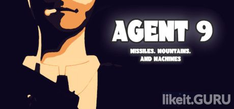 Download full game Agent 9 via torrent on PC
