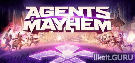 ✅ Download Agents of Mayhem Full Game Torrent | Latest version [2020] Shooter