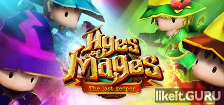 ✅ Download Ages of Mages: The last keeper Full Game Torrent | Latest version [2020] RPG