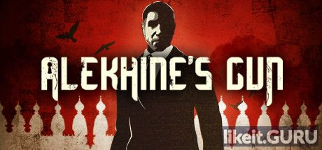 ✅ Download Alekhine's Gun Full Game Torrent | Latest version [2020] Adventure