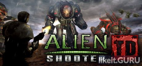 ✅ Download Alien Shooter TD Full Game Torrent | Latest version [2020] Strategy