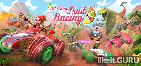 ✅ Download All-Star Fruit Racing Full Game Torrent | Latest version [2020] Arcade