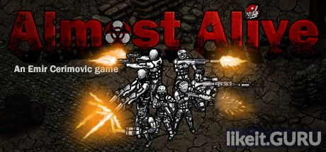 ✅ Download Almost Alive Full Game Torrent | Latest version [2020] RPG