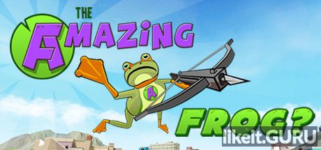 ✅ Download Amazing Frog? Full Game Torrent | Latest version [2020] Arcade