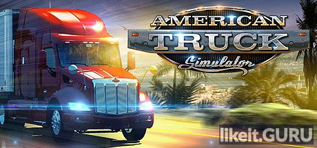 ✅ Download American Truck Simulator Full Game Torrent | Latest version [2020] Sport