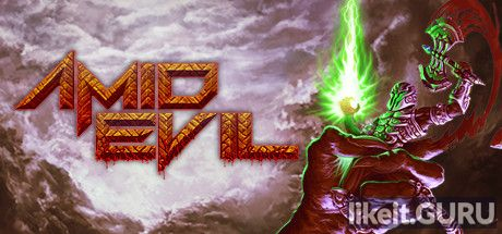 ✔️ Download AMID EVIL Full Game Torrent | Latest version [2020] Shooter