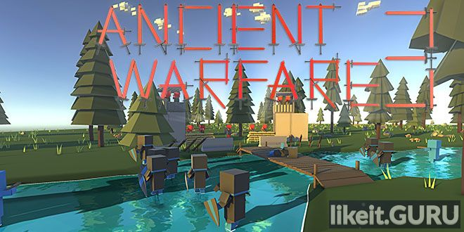 Download full game Ancient Warfare 3 via torrent on PC