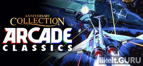 ✅ Download Anniversary Collection Arcade Classics Full Game Torrent | Latest version [2020] Arcade